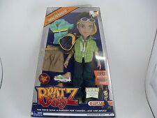 Bratz Boy Doll DYLAN Stylin Fashions 2003 NRFB