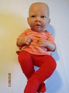 BERENGUER NEWBORN  DOLL SIMILAR TO REBORN Baby Lifelike &  Real  B6