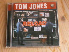 TOM JONES - RELOAD *GUT Rec. EAN 5033197093024 v.1999* NEUWERTIG
