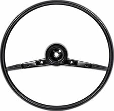 """OER 18"""" Reproduction Steering Wheel 1957 Chevy Bel Air 150 210 Nomad Del Ray"""