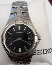 Seiko Stainless Steel Mens Watch SGEC67