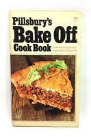 Pillsburys Bake Off Cook Book 21st Annual 1970 Paperback Prize Winning Recipes