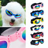 Small Pet Goggles UV Sunglasses Dog Sun Glasses Glasses Eye Wear Protection UK