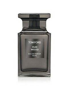 Tom Ford 'Oud Wood' Eau de Parfum Spray 3.4oz / 100ml New In Box
