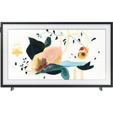 "Samsung The Frame LS03T 32"" Full HD HDR Smart QLED TV - 2020 Model"