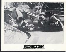 unknown actor Abduction 1975 original movie photo 31214