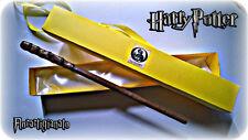 Bacchetta Magica Seamus Finnigan Harry Potter Ollivander Nuova Florartigianato