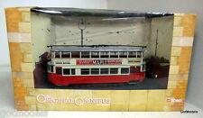 Corgi OOC 1/76 Scale OM40505 Feltham Tram London United Tramways diecast bus