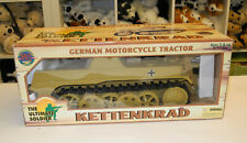 Vintage The Ultimate Soldier Kettenrad 1:6