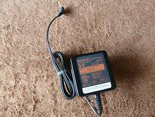 Genuine Original OEM Sony Power Adapter Model AC-ES3010K2 for DR-BT22A