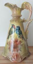 Antique Robert Hanke Porcelain Jug.