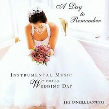 Day to Remember O'Neill Brothers Audio CD Used - Very Good