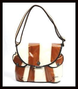 MIMCO Small Satchel Hip Bag Handbag NEW FASHION EDITION