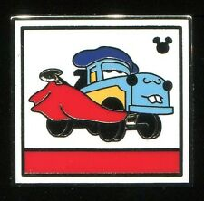 DLR 2014 Hidden Mickey Mater Junkyard Jamboree Signs El Materdor Disney Pin