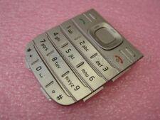 Original Nokia 1200 Tastatur Tastenfeld Keyboard Black NEU NEW