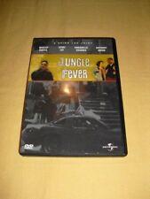 Jungle Fever DvD Spike Lee Wesley Snipes Annabella Sciorra