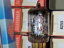 8255 / EC88 / E88C  x 10  Telefunken Tube Nos  lot de 10 pieces (CavJ2H5)