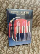 Estee Lauder ~ 3 Pure Color Envy Sculpting Lipsticks - Travel Exclusive