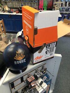 MOTIV ROGUE ASSASSIN BOWLING ball 16 lb 0 oz 3.3 TOP PIN 3.3 BAND NEW! $$$