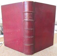RIS-PAQUOT MANUEL DU COLLECTIONNEUR DE FAIENCES ANCIENNES 1878 ILLUS. COULEURS