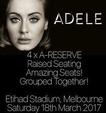 Melbourne Tickets