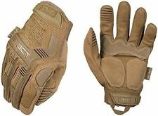 Mechanix M-pact Mens Gloves Wear Military Airsoft Tactical Hunting Large Coyote