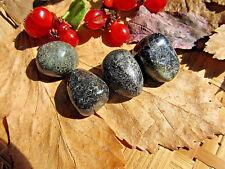 270-Rare-Amulette de chance, de bonne fortune 5/10grs-jade magnétite/lemurien