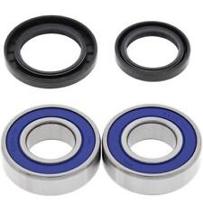 NEW ALL BALLS REAR WHEEL BEARINGS SEALS KIT FOR 1988-2002 KAWASAKI KLF220 BAYOU