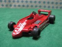 Vintage - ALFA ROMEO 179 3000cc. Formula 1 1979   - 1/43  Yaxon