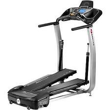 Bowflex TC100 Treadclimber Treadmill Speed Range from 0.5 to 4.0 Mph 100456