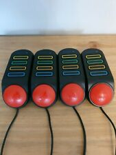 Buzz Game Remote Controller Buzzers Sony Playstation 2 PS2