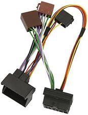 Ford Fiesta Focus Parrot Bluetooth ISO arnés de cableado Mute Plomo enchufe sot-092