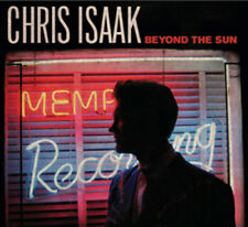 Chris Isaak : Beyond the Sun CD (2012) ***NEW***