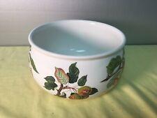 pomona portmeirion Pottery Bowl