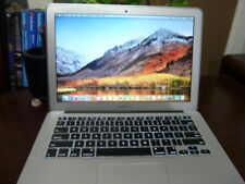 MacBook Air 13-inch 2017, Silver, Great Condition, Includes Charger BUNDLE