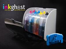 CISS for Brother Printer LC233 Ink Cartridge MFC-J4620DW MFC-J5320DW MFC-J5720DW