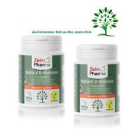 D-Mannose aus Birkenrinde Pulver 200g DMannose %100 Rein pflanzlich & natürlich