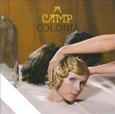 CD: A CAMP Colonia NM