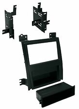 Single or Double Din Dash Kit For Stereo Radio Install Installation Escalade