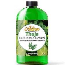 Artizen Libocedro aceite esencial (100% Pure & Natural-sin diluir) - 4oz