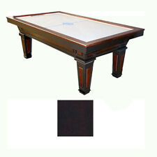 Dark Cherry Maple Dynamo Worthington Air Hockey Table