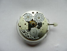 Swiss Omega 1151 Triple Date Movement 7751 Brand New Speedmaster Chronograph