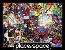 5 x MARVEL COMICS (1970-NOW) NO DUPLICATES, SPIDERMAN, X-MEN, AVENGERS & MORE...