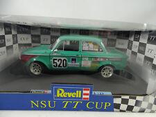 1:18 REVELL #08427 NSU TT Cup Racing #520 J. Lätsch-Rarità Nuovo §