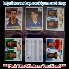 PANINI - FRANCE 98 (STICKERS 400 TO 499) *PICK THE STICKERS YOU NEED*