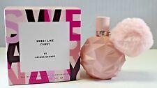 Ariana Grande Sweet Like Candy 3.4 Oz Eau De Parfum Spray For Women SEALED NEW