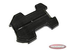 Trittbrett Schwarz Puch Maxi S N Verkleidung Mofa Moped Teile Footbord E50 Frame