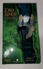 The Lord of the Rings Isildur's Helm 1/4 scale New In Box