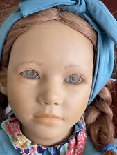 """Annette Himstedt """"Adrienne"""" 26"""" Doll Reflections of Youth Girl from France"""