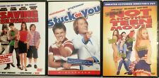Saving Silverman - Stuck on You - Not Another Teen Movie (Dvd)